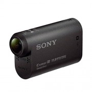 Sony HDR-AS20 Camescopes Caméra de Sport 1080 pixels 11.9 Mpix