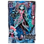 Monster High Haunted Vandala Doubloons CDC31