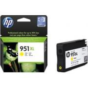 Cartus HP 951XL Galben Officejet Pro 8100 8600 1500 pag