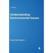 Understanding Environmental Issues by Susan Buckingham
