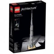 Конструктор ЛЕГО АРХИТЕКТУРА-БУРЖ ХАЛИФА, LEGO Architecture, 21031