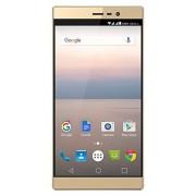 Panasonic Eluga A2 Metallic Gold 4000 Mah 3GB RAM