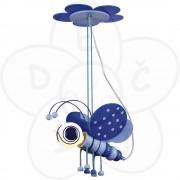Visilica plava pčelica