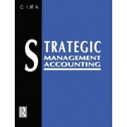 Strategic Management Accounting by Keith Ward