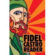 Fidel Castro Reader: v. 1 by David Deutschmann
