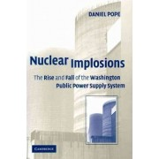 Nuclear Implosions by Daniel Pope