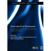 Sustainable Rural Development by Mary Emery