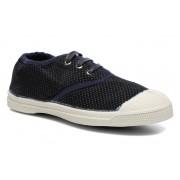 Bensimon Sneakers Tennis Velvet Dots