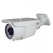 Telecamera 72 led IR - 700 TVL - 6-22mm