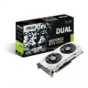 VGA ASUS NVIDIA DUAL-GTX1060-O3G