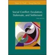 Social Conflict by Dean G. Pruitt