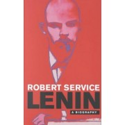 Lenin by Robert Service