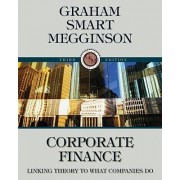 Corporate Finance by Rector John Graham