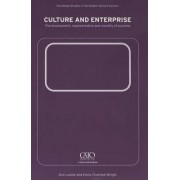 Culture and Enterprise by Emily Chamlee-Wright
