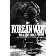 The Korean War by Hastings
