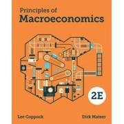 Principles of Macroeconomics by Lee Coppock