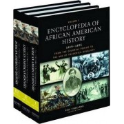 Encyclopedia of African American History: 3-Volume Set by Paul Finkelman
