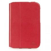 Tucano Leggero fundas para tablets (Folio, Rojo, cuero PU)