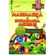 Matematica si explorarea mediului 6-7 ani - clasa pregatitoare - Partea I+II - Dumitru D. Paraiala Viorica Paraiala
