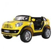 Cristom ® Voiture électrique pour enfant Mini BeachComber Cristom® licence Mini - jaune