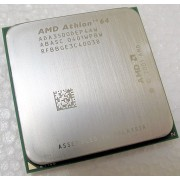 Processeur - 1 x AMD Athlon 64 3500+ / 2.2 GHz - Socket 939 - L2 512 Ko