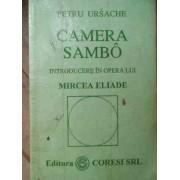 Camera Sambo Introducere In Opera Lui Mircea Eliade - Petru Ursache