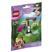 41049 FRIENDS® Il Bambù del Panda NEW 09-2014