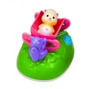 Giochi Preziosi Zhu Zhu 70811371 Baby - Cuna del bosque [importado de Alemania]