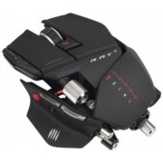 Mouse Mad Catz (Cyborg) Gaming Wireless R.A.T. 9 (Negru)