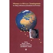 Women in African Development by Sylvain H. Boko