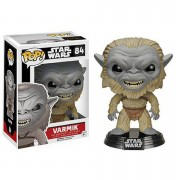 Star Wars The Force Awakens Varmik Pop! Vinyl Bobble Head Figure