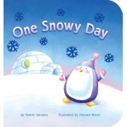 One Snowy Day by Tammi Salzano