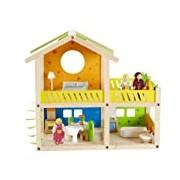 Hape HAP-E3402 Cozy Cottage