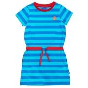 Finkid Missi - Robe Enfant - bleu 130-140 Robes & Jupes