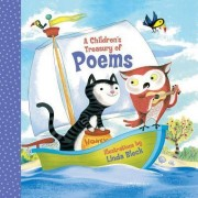 A Children's Treasury of Poems by Linda Bleck