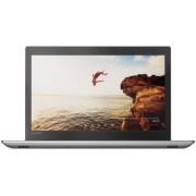 """Laptop Lenovo IdeaPad 520 IKB (Procesor Intel® Core™ i7-7500U (4M Cache, 3.50 GHz), Kaby Lake, 15.6"""" FHD, 8GB, 1TB HDD @5400RPM, nVidia GeForce 940MX @4GB, Gri) + Jucarie Fidget Spinner OEM, plastic (Albastru)"""