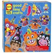 ALEX Toys Little Hands Good Time Craft