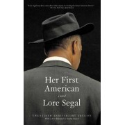 Her First American by Lore Segal