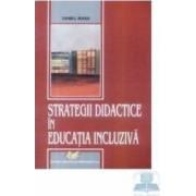Strategii didactice in educatia incluziva - Daniel Mara