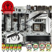 Placa de baza MSI Z170A XPOWER GAMING TITANIUM, Intel Z170A, LGA 1151