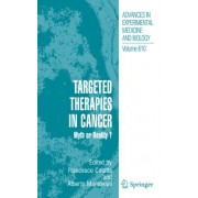 Targeted Therapies in Cancer: Preliminary Entry 826 by Francesco Colotta