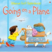Going on a Plane: Miniature Edition by Anne Civardi