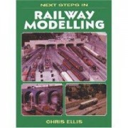 Next Steps in Railway Modeling Chris Ellis