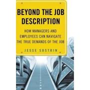 Beyond the Job Description by Jesse Sostrin