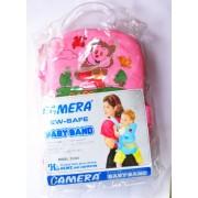 """Раница за бебе """"Camera"""""""
