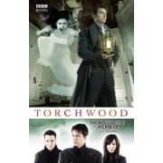 Torchwood: The House That Jack Built by Guy Adams