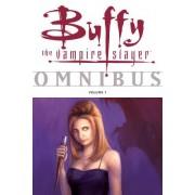 Buffy the Vampire Slayer Omnibus: Volume 1