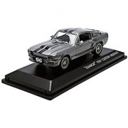 GreenLight Collectibles Series 1 - Gone in Sixty Seconds - 1967 Ford Mustang Eleanor Vehicle (1:43 Scale)