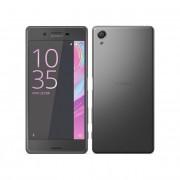 Sony Xperia X 32GB F5121 mobiltelefon grafit fekete