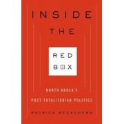 Inside the Red Box by Patrick McEachern